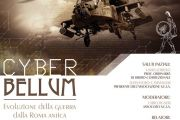 Evento con FDF & Partners: Cyber Bellum - evoluzione della guerra dalla Roma antica all'era digitale